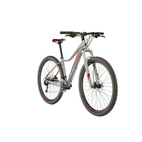 Cube Access WS Race Women Grey'n'Berry
